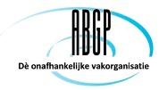 ABGP Logo met tekst